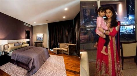 bollywood celebrity homes interiors aishwarya rai house inside video aishwarya rai home