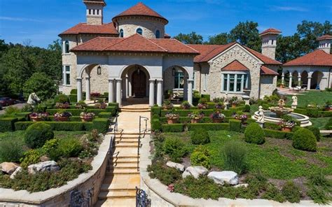 Floor Plans 3000 Square Feet 10 million italian inspired mansion on 35 acres in