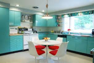 Turquoise Kitchen Ideas The Sunny Sunflower House Turquoise Kitchen