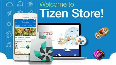 how to update apps from tizen store tizen help