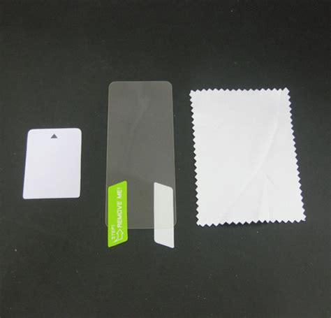 Taff Invisible Shield Screen Protector For Ipod Nano 4 1 taffware invisible shield screen protector for ipod mini