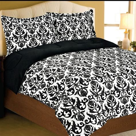 black damask comforter damask bedding in black and white sweet dreamzzz