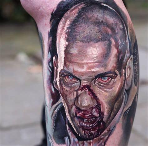 tattoo on shane s chest walking dead seerix shane von the walking dead shane tattoo walking