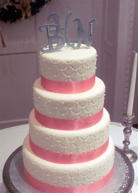 Cake Decorating Classes Utah by Quilted Wedding Cake A Of Cake Utah