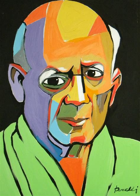 picasso paintings portraits ritratto di pablo picasso portrait of pablo picasso