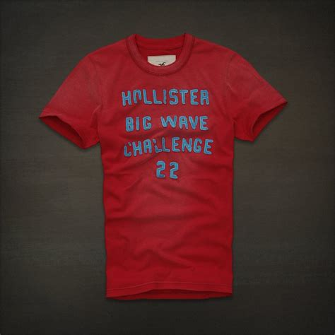 T Shirt Hollister Hlr03 One Tshirt hollister by abercrombie fitch distressed supersoft