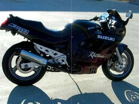 1996 Suzuki Katana 750 1997 Katana 750 1400 For Sale Www Racersedge411