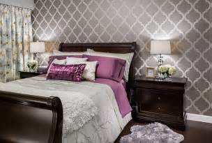 Home Interior Design Idea bedroom accent walls to keep boredom away