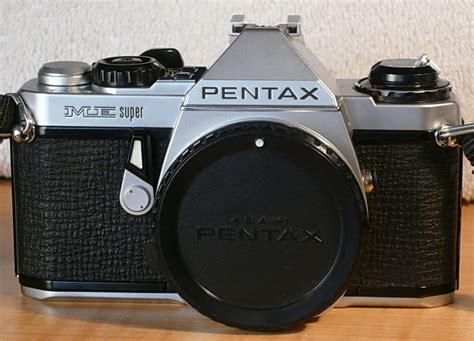 pentax me pentax me review photo jottings