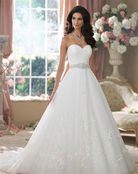 imagenes de vestidos de novia ultimos modelos diez trucos para elegir el mejor vestido de novia