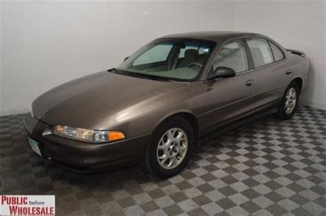 manual cars for sale 2001 oldsmobile intrigue parking system 2001 oldsmobile intrigue cars for sale