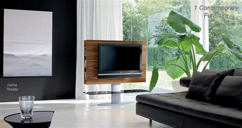 1 contemporary furniture 174 modern home theater furniture