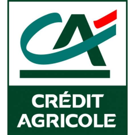 Credit Agricole Email Format Logo Credit Agricole