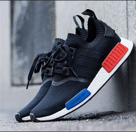 adidas nmd runner r1 shoes for boys 2018