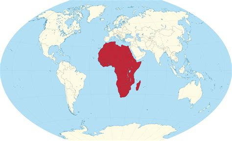 fileafrica   world red wsvg wikimedia commons