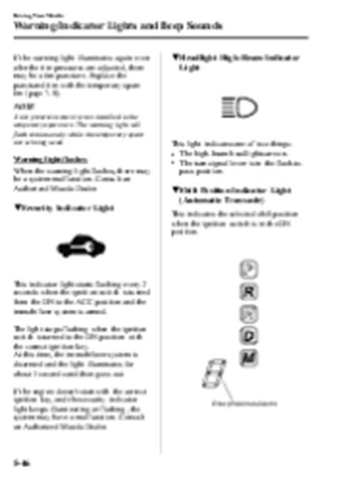 automatic transaxle warning light mazda 3 mazda automatic transaxle warning light html autos weblog