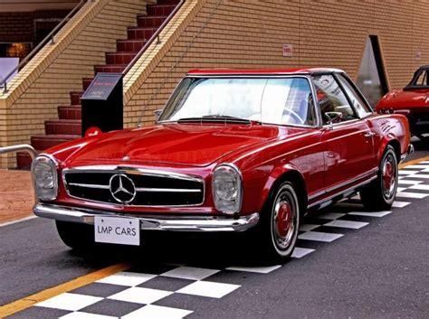 Vintage Cars Mercedes Vintage Mercedes Cars Vehicles