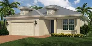 Custom House Builder Online Nassau Model 3 Bedroom 2 Bath New Home In Vero Beach