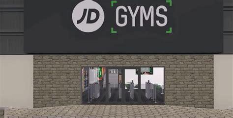 jds gym    frontier club   ready