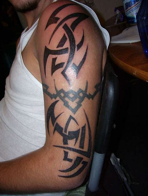 female tribal arm tattoos 28 awesome tribal arm tattoos only tribal