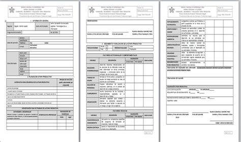 formato apa inacap evaluacion de proveedores formato un formato de evaluaci n