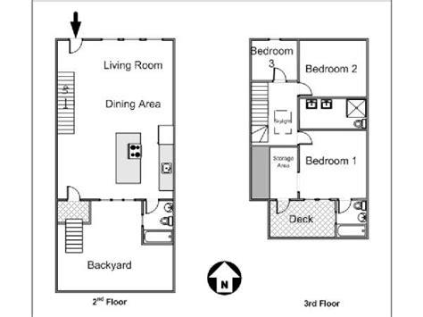 appartamenti new york settimana casa vacanza a new york 3 camere da letto williamsburg