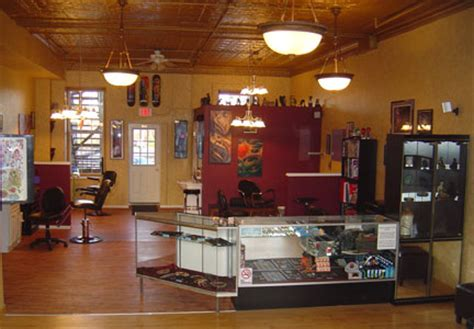 best tattoo shops in wisconsin sacred image