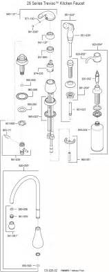 price pfister kitchen faucet parts plumbingwarehouse price pfister kitchen faucet parts for model 26 4dss 26 4dcc