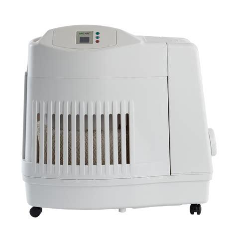 aircare console evaporative humidifier ma