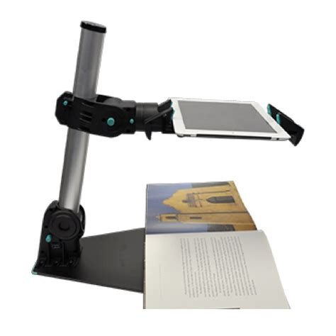 Camera Desk Mount Ipad Tablet Document Camera Stand Version 2 Learning In Hand
