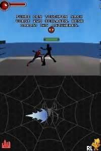 emuparadise spiderman 3 spider man 3 g legacy rom