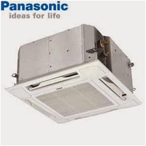 Ac Merk Panasonic jala indah ac ac cassette dan floor standing ac panasonic