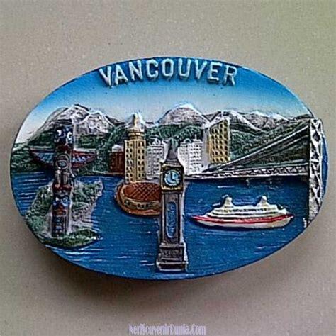 Magnet Kulkas Souvenirs Norwegia jual souvenir magnet kulkas vancouver kanada