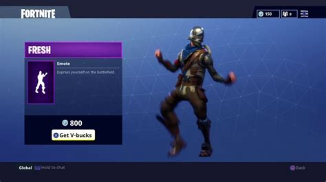 fortnite dances fortnite emote x wars