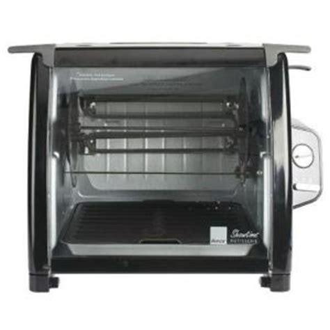 ronco 5500 showtime rotisserie countertop oven st5500ssgen