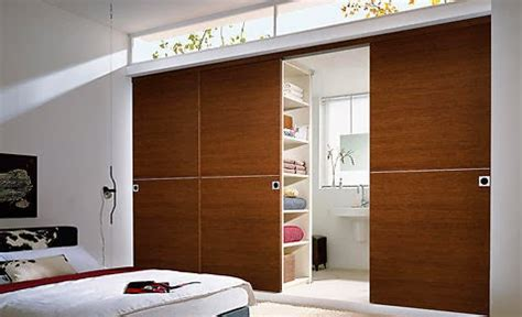 easy closets schiebet 252 ren selber bauen - Schiebe Tafeln Raumteiler