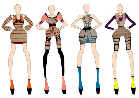 fashion house design fusion theme fashion design development jeff evangelista