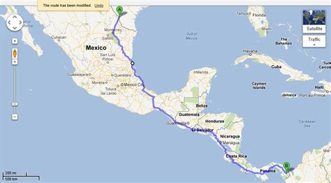 map of the pan american highway pan american highway map images frompo 1