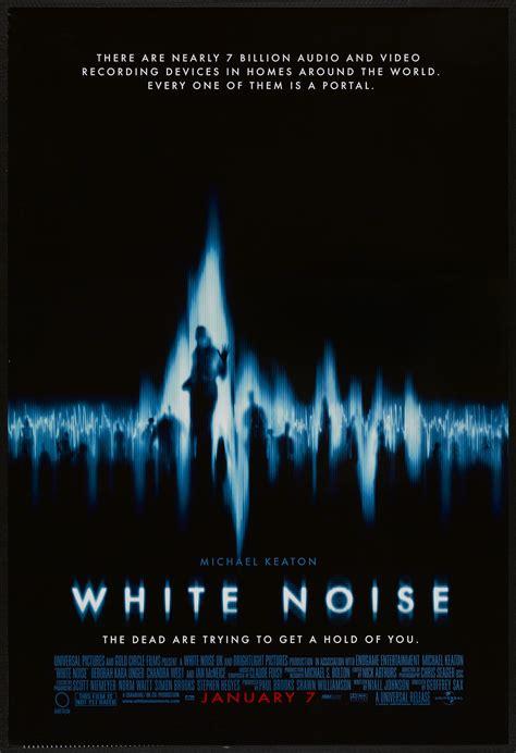 film horror white noise movie reviews 111 white noise 2005 lazarus lair