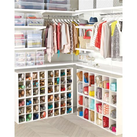shoe organizer for closet 12 pair shoe organizer the container store