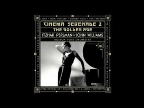 cinema serenade 2: the golden age 2 now, voyager youtube