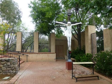 Garden Of Tucson Garden Of Gethsemene Picture Of Garden Of Gethsemane
