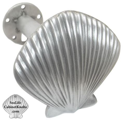shell curtain tie backs scallop shell curtain tie backs beach style orlando