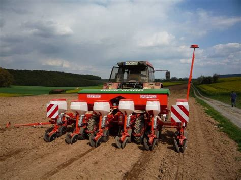 Gaspardo Planters gaspardo mte fodder beet planter tillage and seeding