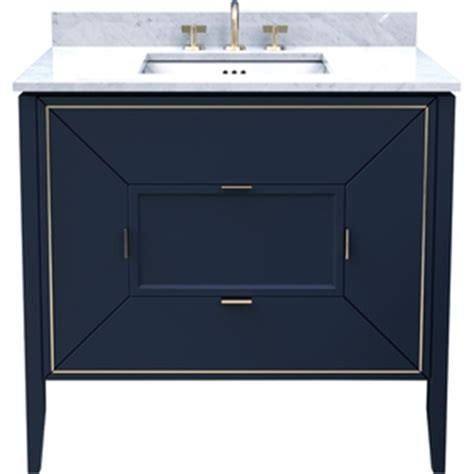 navy vanity r054036f22 amora vanity base bathroom vanity navy at