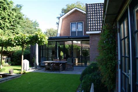 hoekwoning interieur verbouwen verbouwing van jaren 30 woning in ede bouwen in stijl