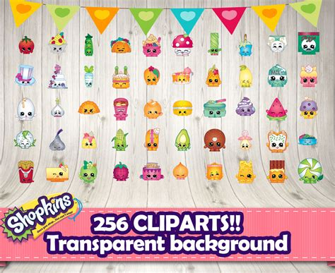 Shopkins Images Clipart 57