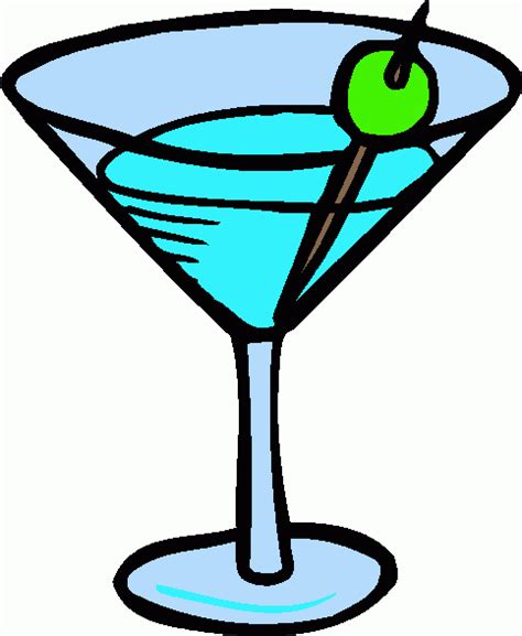 martini clip martini clip black and white clipart panda free