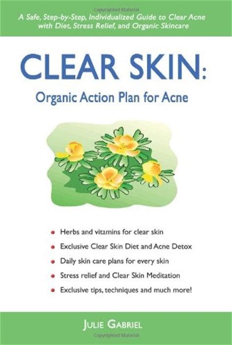 Acne Detox Meal Plan by Skin Care Chronicle October 2013