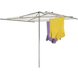 the household essentials outdoor parallel clothesline
